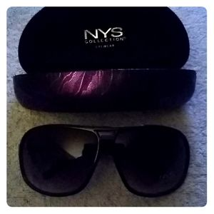 NYS Collections Eyeware